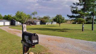 358 NW Post Oak Rd, Indiahoma, OK 73552