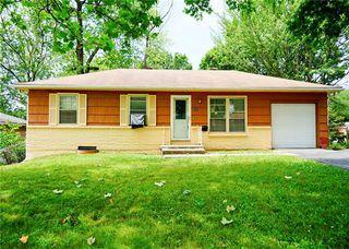 2332 N 61st Ter, Kansas City, KS 66104