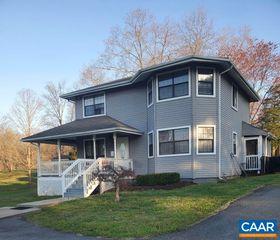 4116 Red Hill School Rd, North Garden, VA 22959