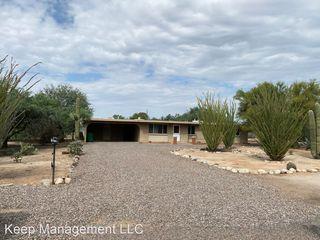 8905 N Hickory Dr, Tucson, AZ 85704