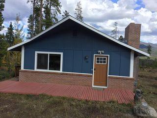 10 County Road 4602, Grand Lake, CO 80447