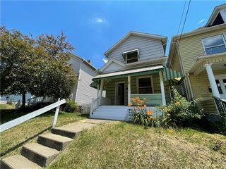 1203 Cunningham Ave, New Castle, PA 16101