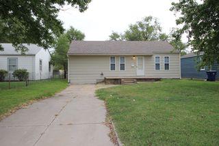 1646 S Vine St, Wichita, KS 67213
