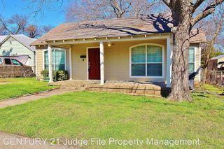 3819 Dawes Dr, Dallas, TX 75211