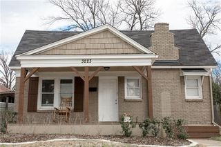 3223 Stanley Ave, Fort Worth, TX 76110