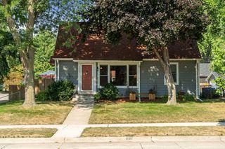 3300 Benjamin St NE, Minneapolis, MN 55418