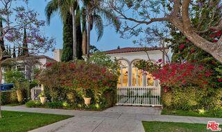 106 N Oakhurst Dr, Beverly Hills, CA 90210