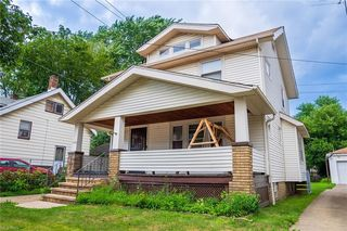 11100 Fortune Ave, Cleveland, OH 44111