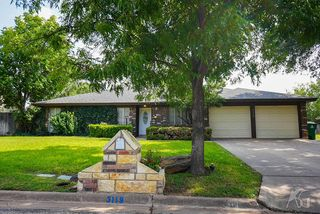 3119 Lindenwood Dr, San Angelo, TX 76904