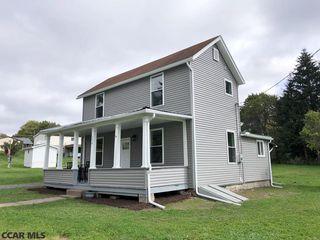 208 Logan St, Philipsburg, PA 16866
