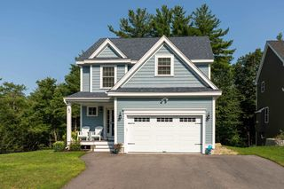 46 Constitution Way, Rochester, NH 03867