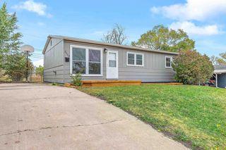 2113 Hoefer Ave, Rapid City, SD 57701