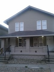 1726 Cottage Ave, Indianapolis, IN 46203
