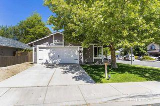 1250 Valley Creek Rd, Reno, NV 89523