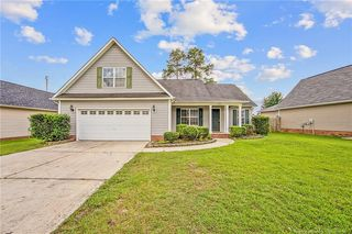 207 Beaconfield Dr, Fayetteville, NC 28311