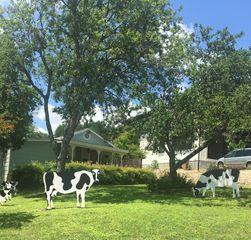 Address Not Disclosed, Austin, TX 78704