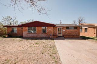 1306 E 52nd St, Odessa, TX 79762