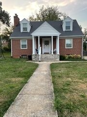 3504 Olympia Ave, Baltimore, MD 21215
