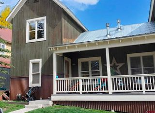 203 Horseshoe Dr, Crested Butte, CO 81225