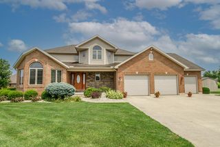 912 Buckeye Dr, Coldwater, OH 45828