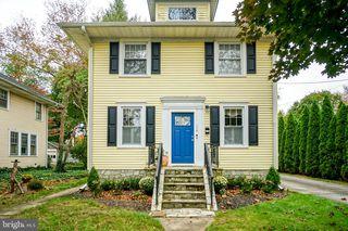 773 Lake Dr, Lawrence Township, NJ 08648