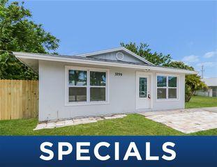 3299 SE Garden St, Stuart, FL 34997