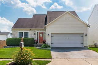 5472 Sweet Gale Ct, Canal Winchester, OH 43110