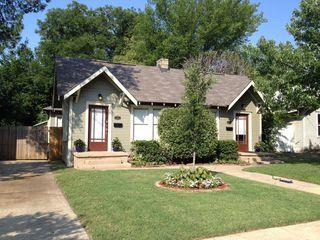 2505 Madera St, Dallas, TX 75206