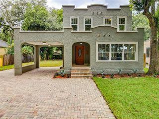 1636 Hillcrest St, Orlando, FL 32803