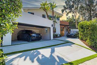 3601 Woodcliff Rd, Sherman Oaks, CA 91403