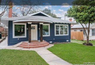 1139 W Russell Pl, San Antonio, TX 78201