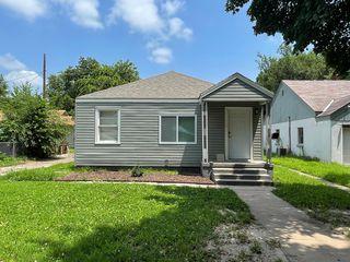 1010 S Ellis St, Wichita, KS 67211