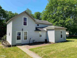 315 E Seminary St, Mount Carroll, IL 61053