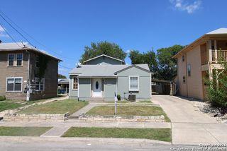 615 W Ridgewood Ct, San Antonio, TX 78212