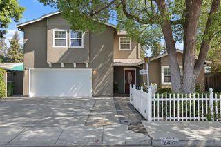 2457 Warburton Ave, Santa Clara, CA 95051