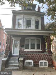 521 Tyler St, Trenton, NJ 08609