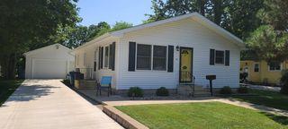 162 Cutter Ave, Coldwater, MI 49036