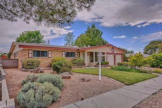 12300 Eastridge Dr NE, Albuquerque, NM 87112