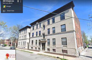322 N Boyle Ave #Lls, Saint Louis, MO 63108