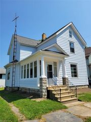 316 South St, Alliance, OH 44601