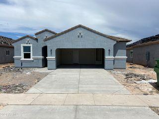 613 N 17th St, Coolidge, AZ 85128