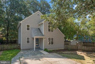 1550 Ritchie Ln, Annapolis, MD 21401
