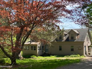 257 Cone Hill Rd, Richmond, MA 01254