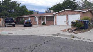 12012 El Solindo Ct NE, Albuquerque, NM 87111