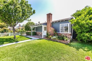 1416 N Lincoln St, Burbank, CA 91506