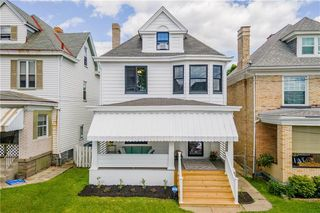 1437 Rockland Ave, Pittsburgh, PA 15216