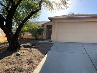 8972 E Mayberry Dr, Tucson, AZ 85730
