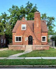 15481 Ferguson St, Detroit, MI 48227