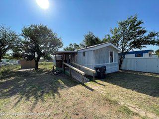 1608 N Garfield St, Amarillo, TX 79107