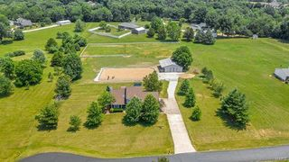 1924 Country Estates Ct, Foristell, MO 63348